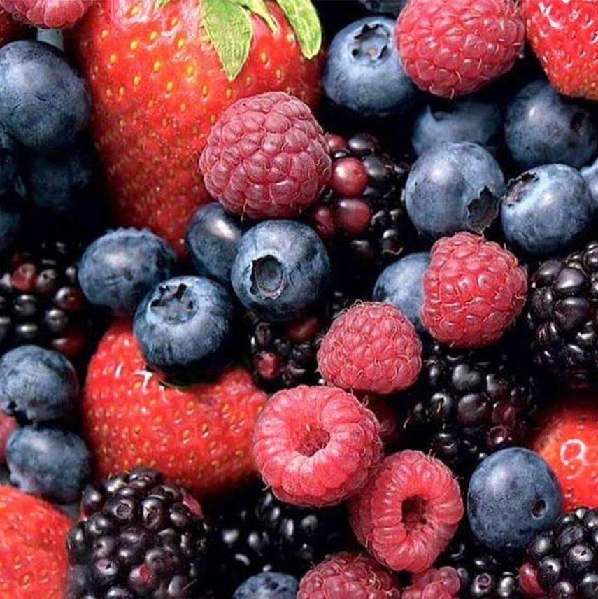 Patagonian Superberries