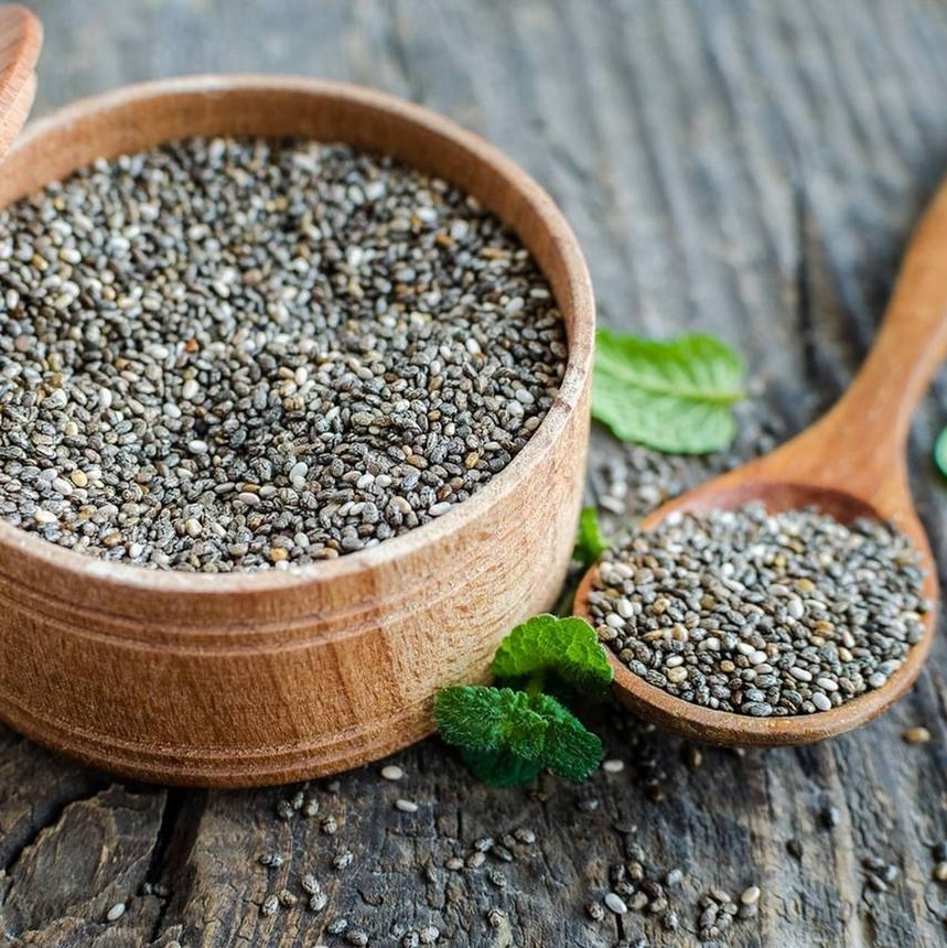 Chia Products